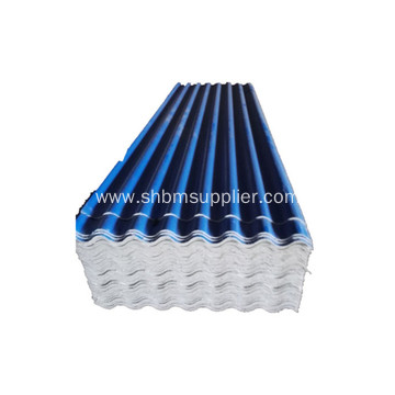 IRON CROWN Energy Saving Mgo Roofing Sheet